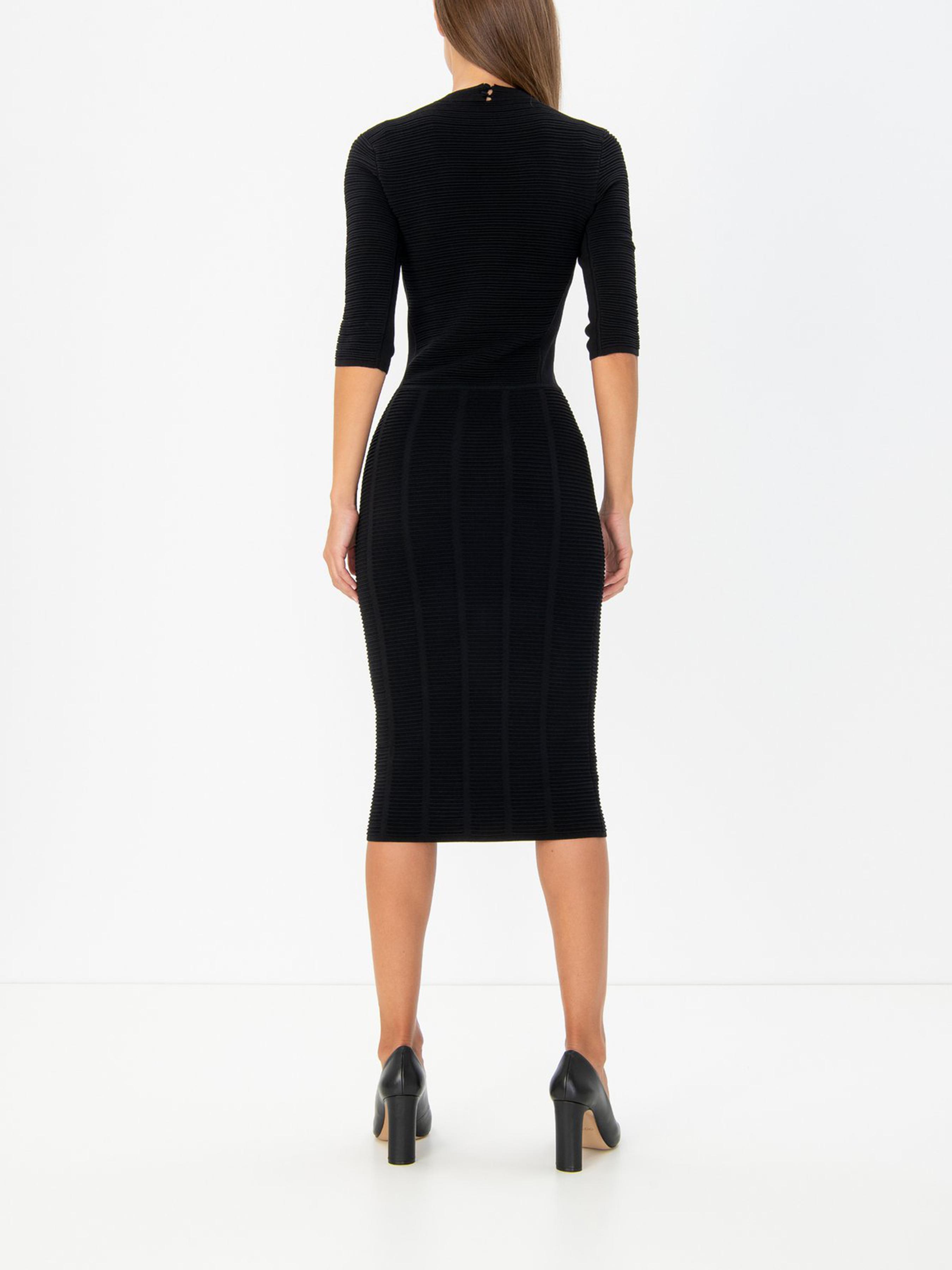 Платье женские Emporio Armani модель 5P663 отзывы, 2017