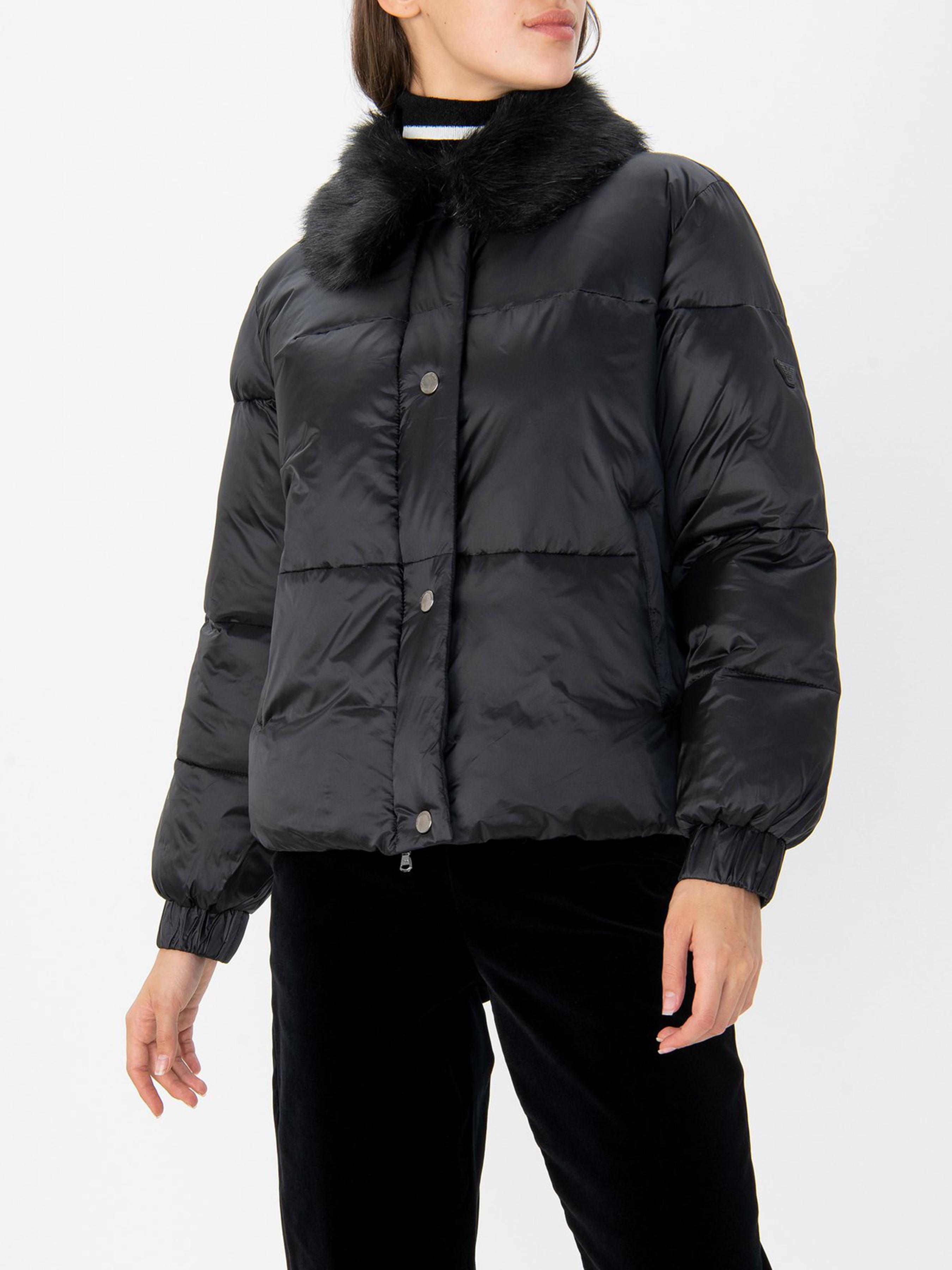 Куртка женские Emporio Armani модель 5P665 отзывы, 2017