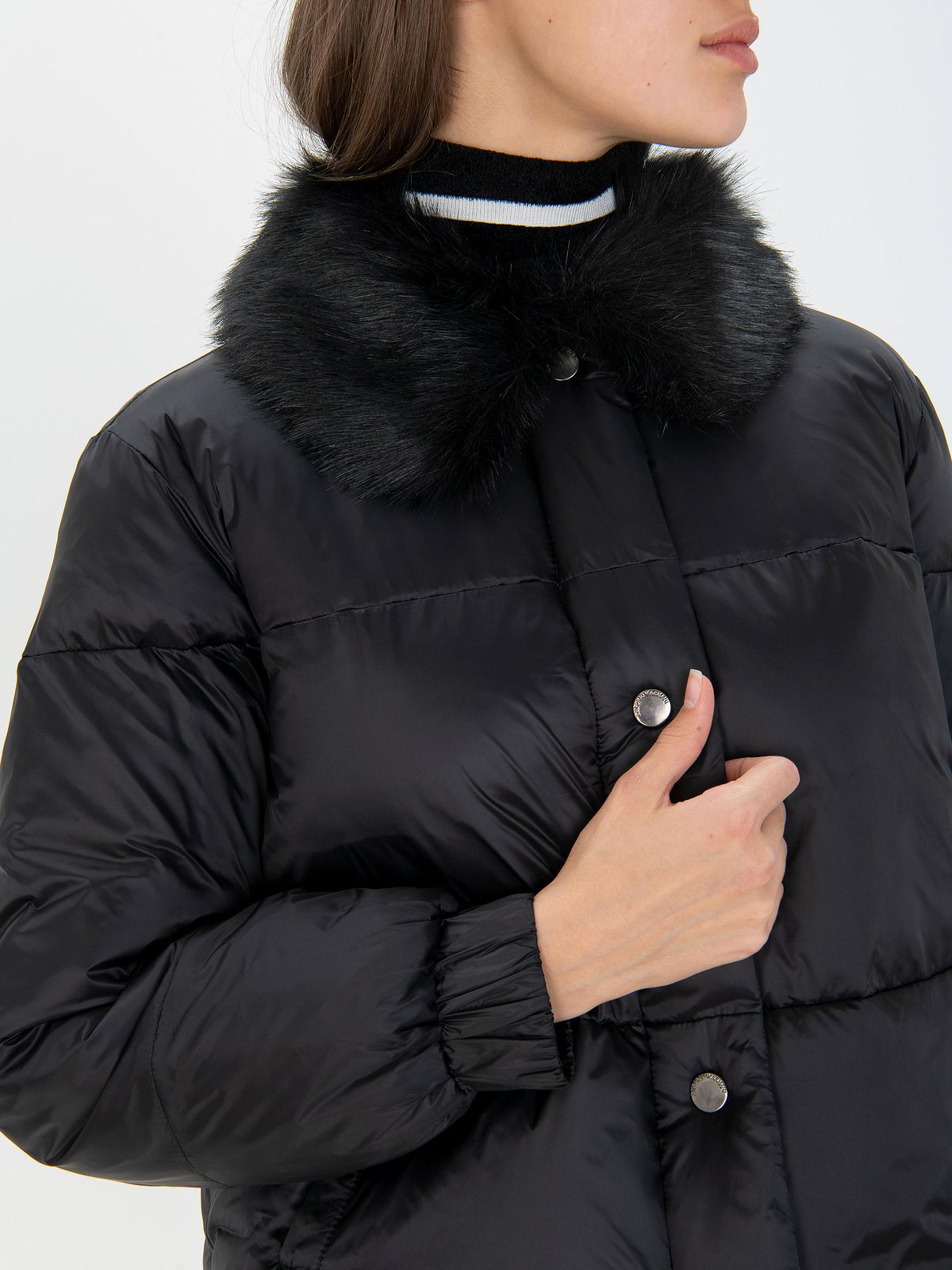 Куртка женские Emporio Armani модель 5P665 цена, 2017