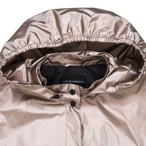 Пальто женские Emporio Armani WOMAN CABAN COAT 5P69 купить в Интертоп, 2017