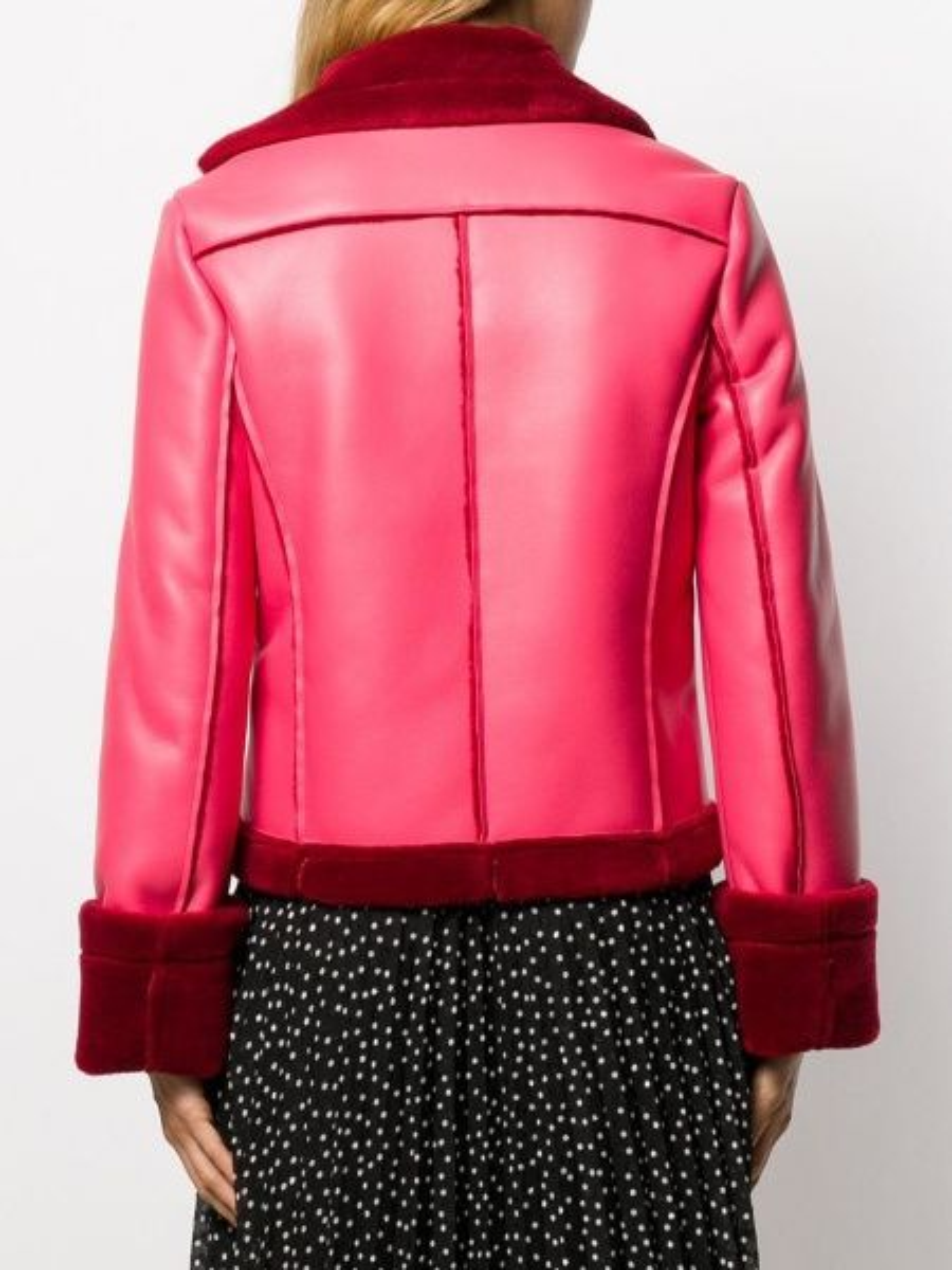 Куртка женские Emporio Armani модель 5P709 отзывы, 2017