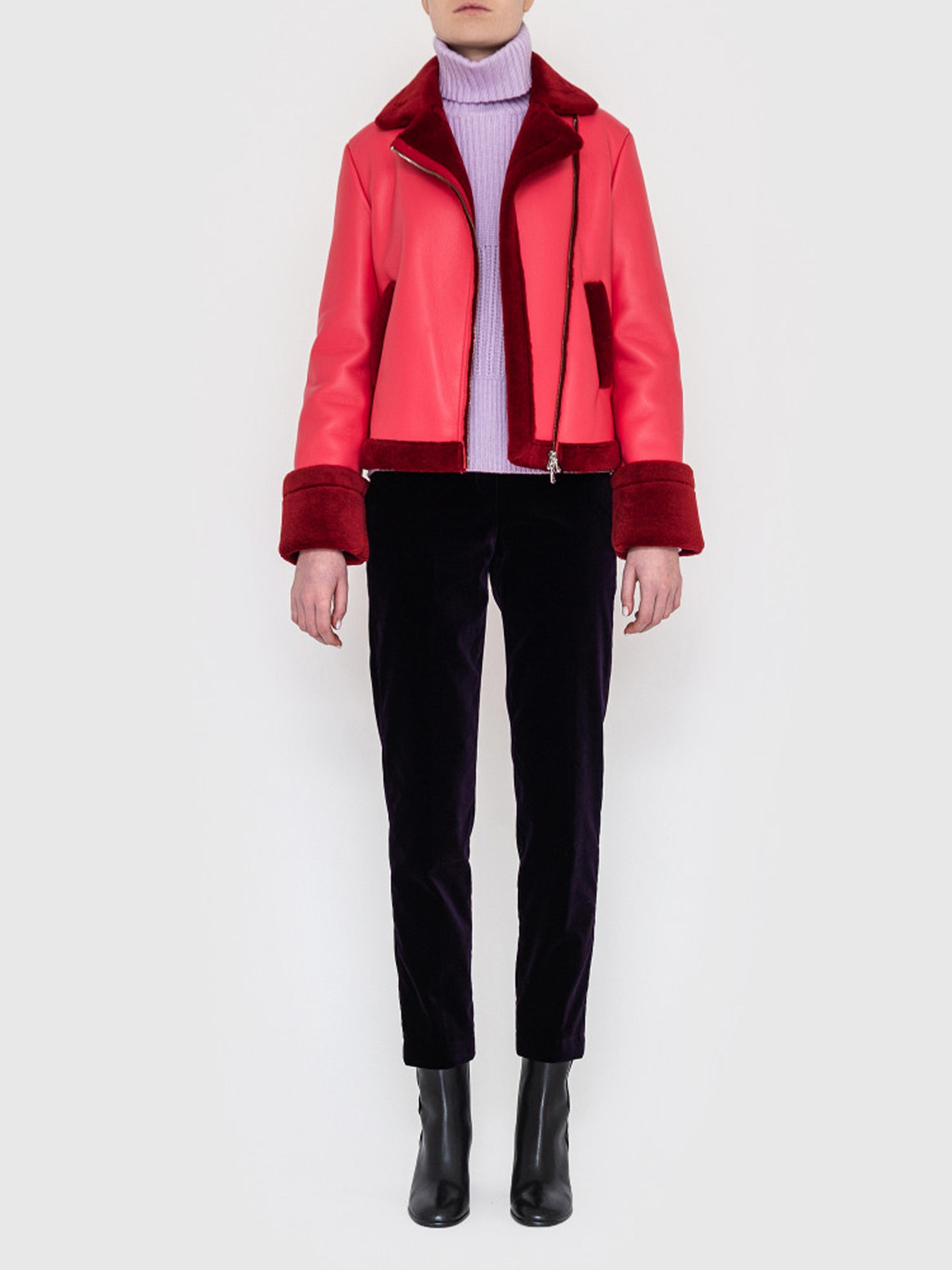 Куртка женские Emporio Armani модель 5P709 цена, 2017