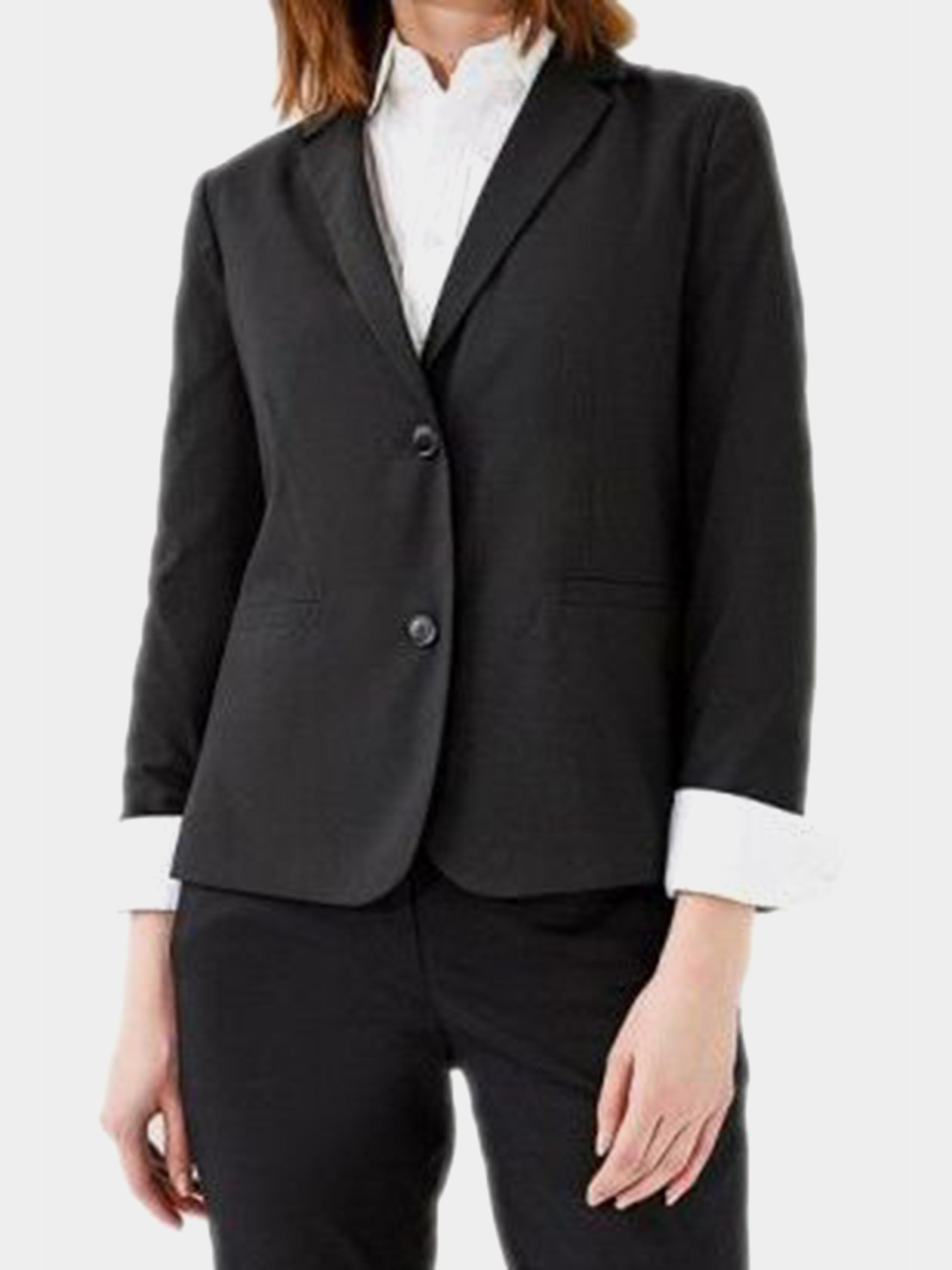 Пиджак для женщин Emporio Armani WOMAN BLAZER 5P71 модная одежда, 2017