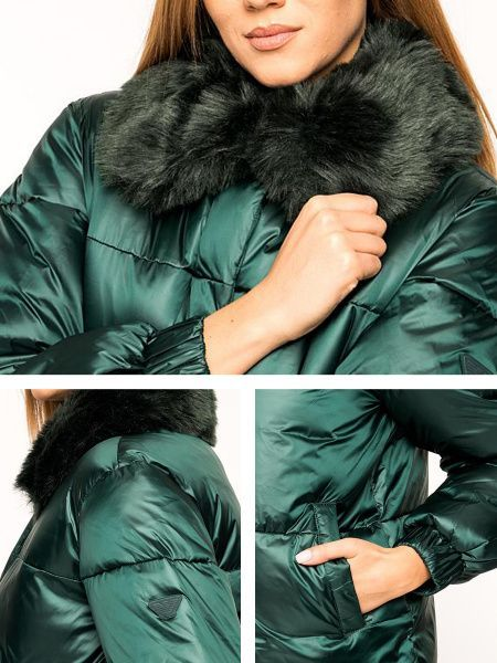 Куртка женские Emporio Armani модель 5P712 цена, 2017