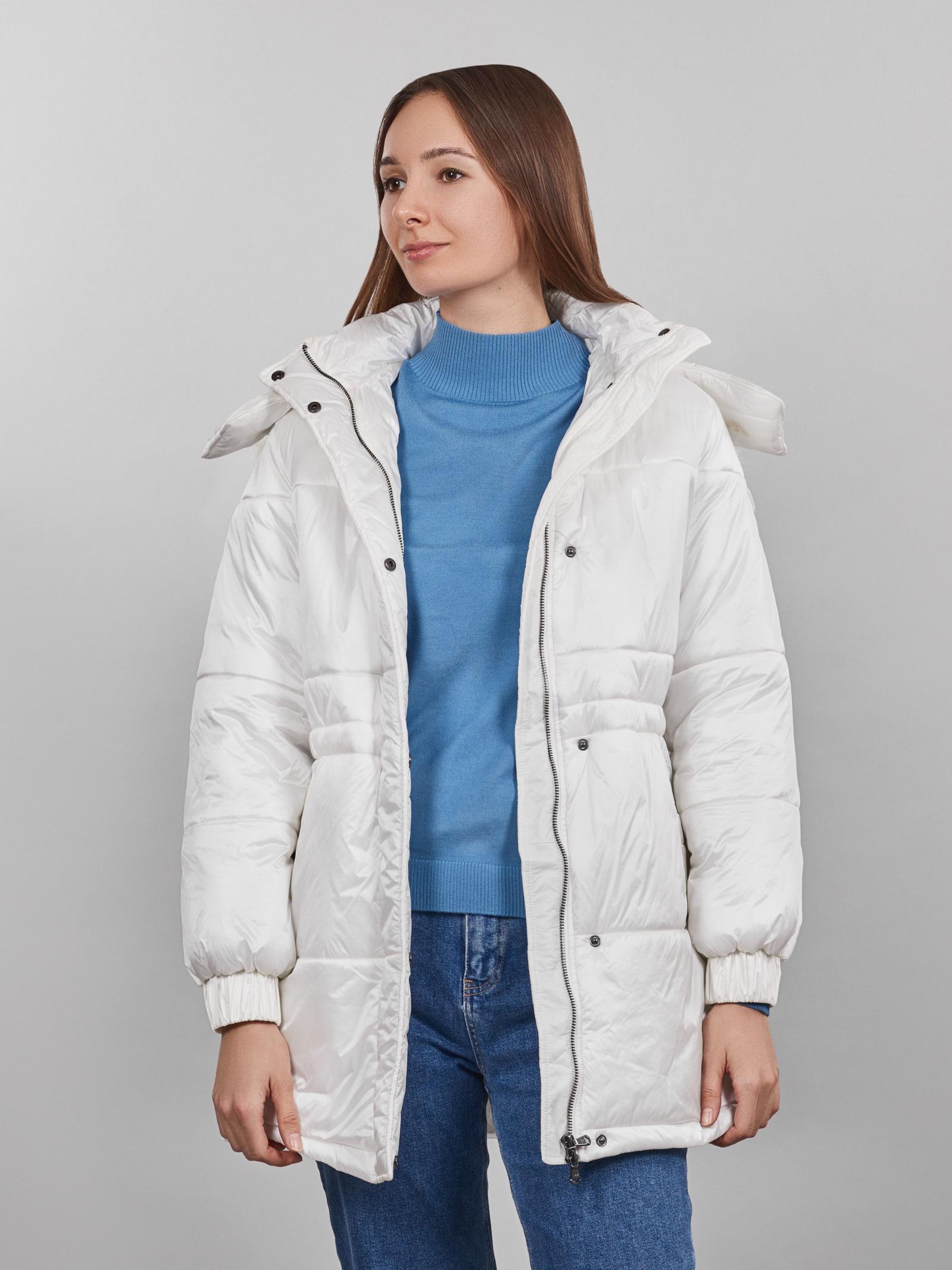 Пальто женские Emporio Armani модель 6G2L77-2NUNZ-0101 приобрести, 2017