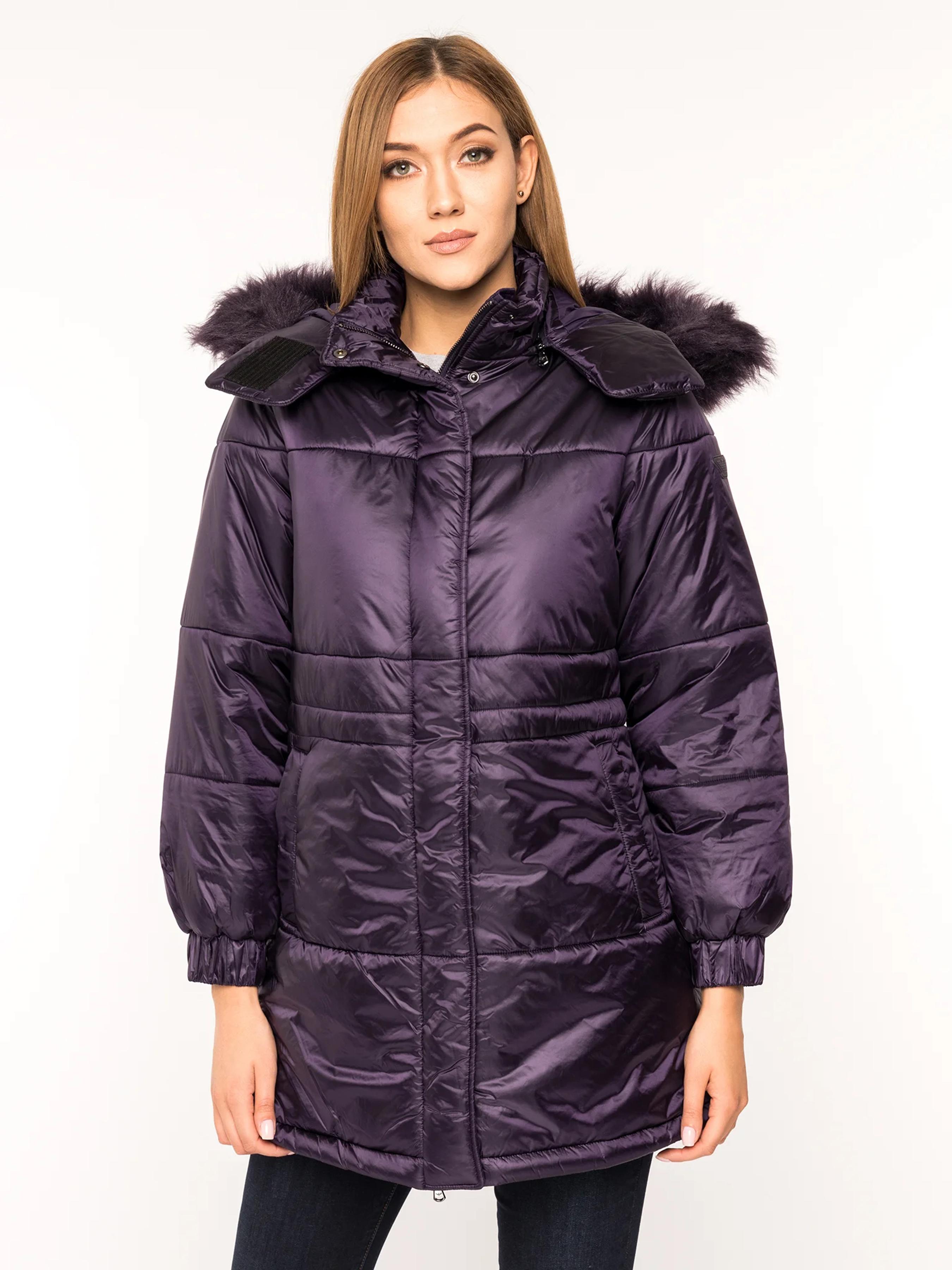 Emporio Armani Пальто жіночі модель 6G2L77-2NUNZ-0825 купити, 2017