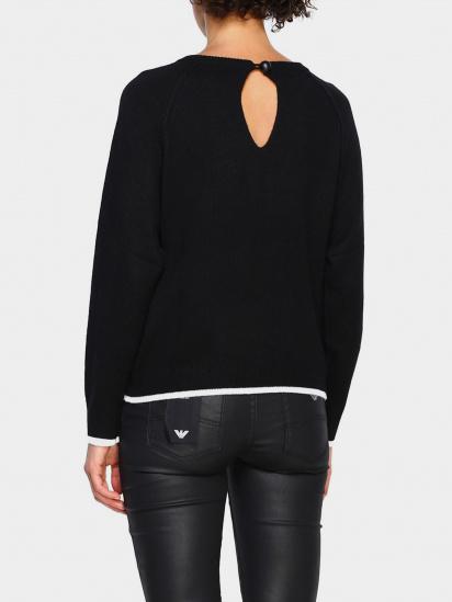 Кофты и свитера женские Emporio Armani модель 6G2MUA-2M39Z-0999 качество, 2017