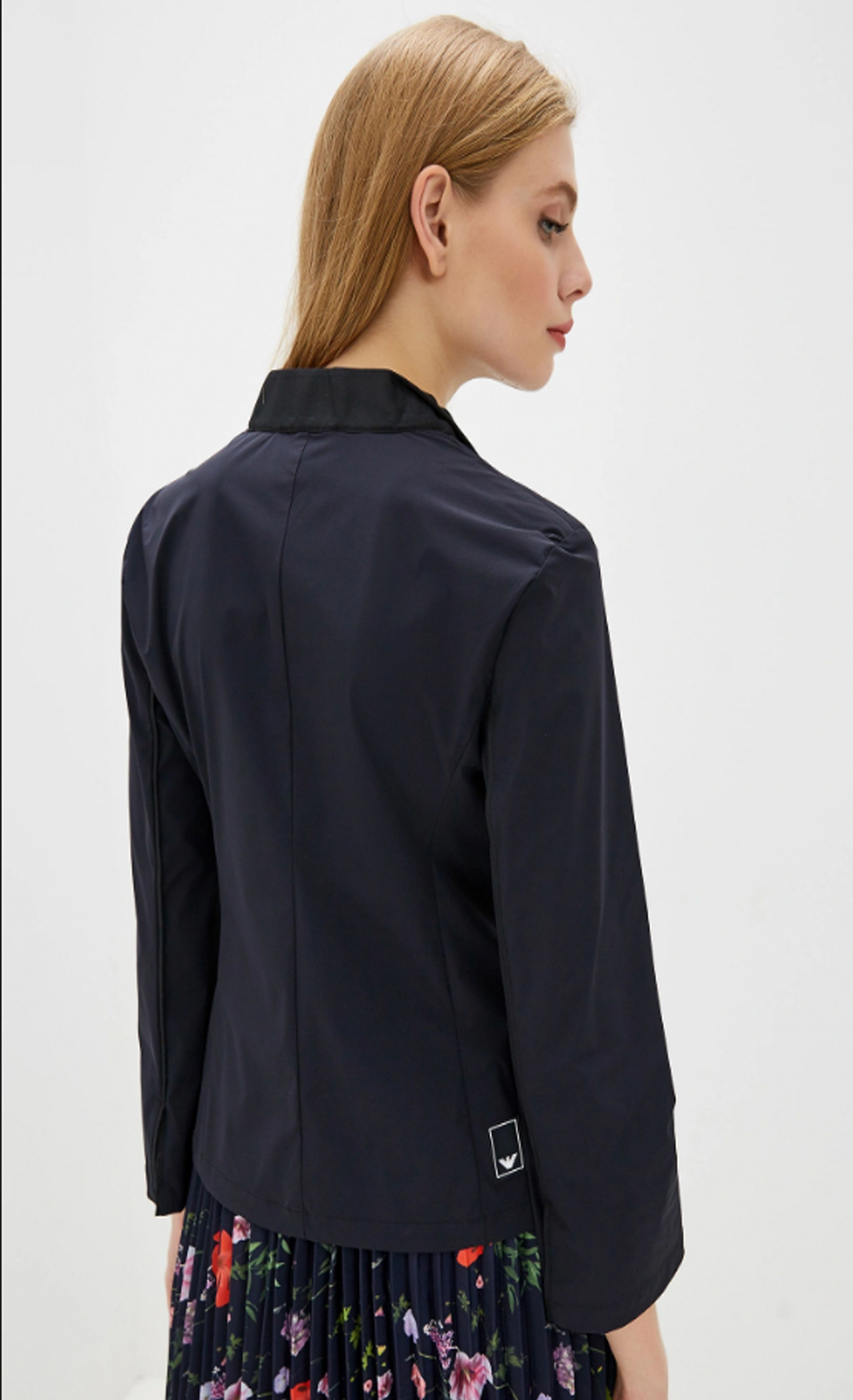 Пиджак женские Emporio Armani модель 5P735 отзывы, 2017