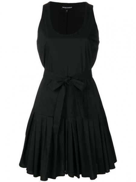 Купить Платье женские модель 5P74, Emporio Armani, Черный