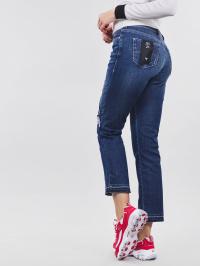 Джинсы женские Emporio Armani модель 5P742 отзывы, 2017
