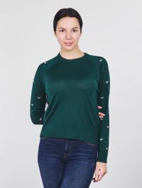 Кофты и свитера женские Emporio Armani модель 5P746 качество, 2017