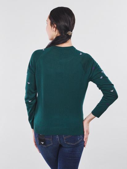 Кофты и свитера женские Emporio Armani модель 5P746 приобрести, 2017