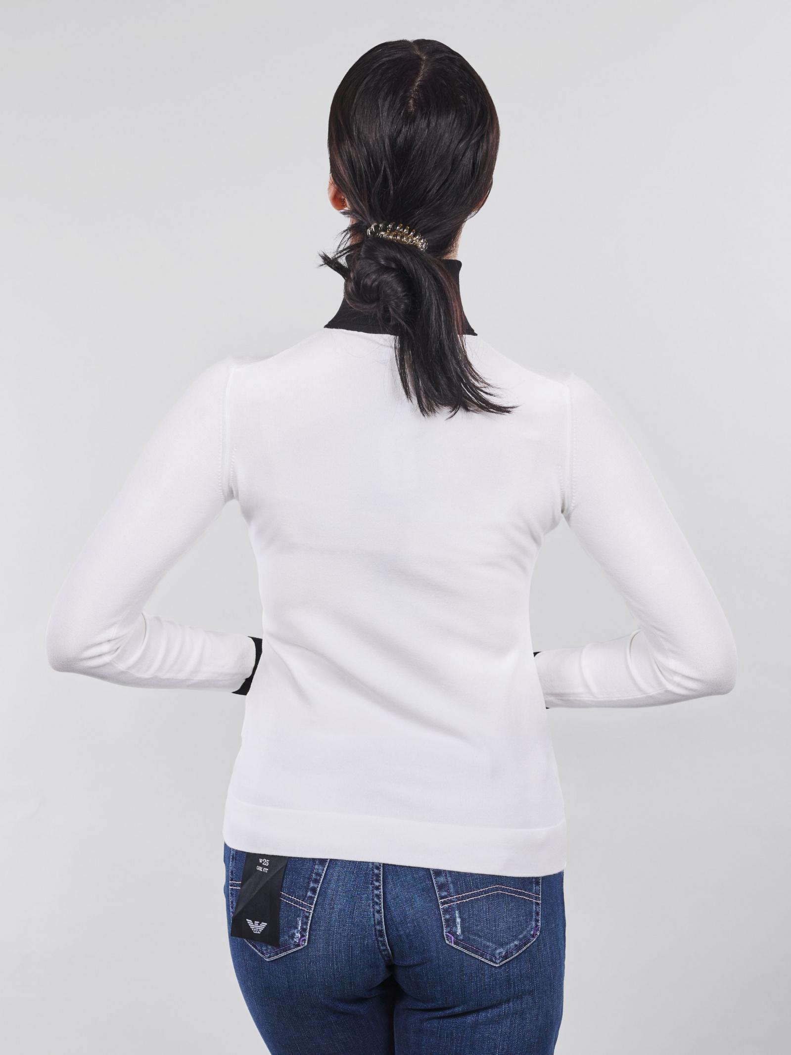 Кофты и свитера женские Emporio Armani модель 5P761 приобрести, 2017