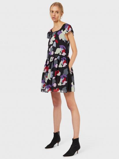 Платье женские Emporio Armani модель 5P763 качество, 2017
