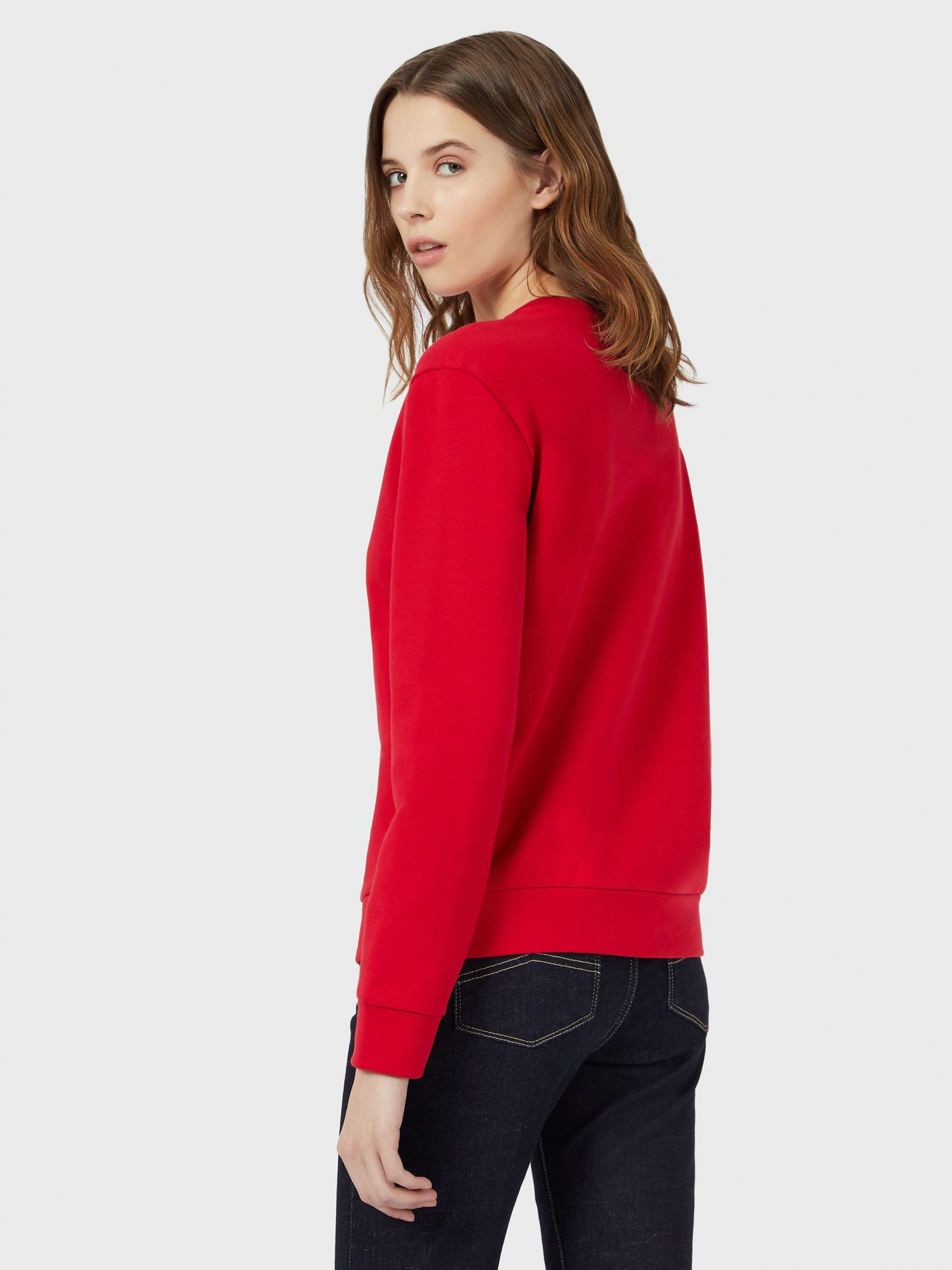 Кофты и свитера женские Emporio Armani модель 5P774 приобрести, 2017