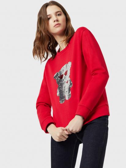 Кофты и свитера женские Emporio Armani модель 5P774 качество, 2017