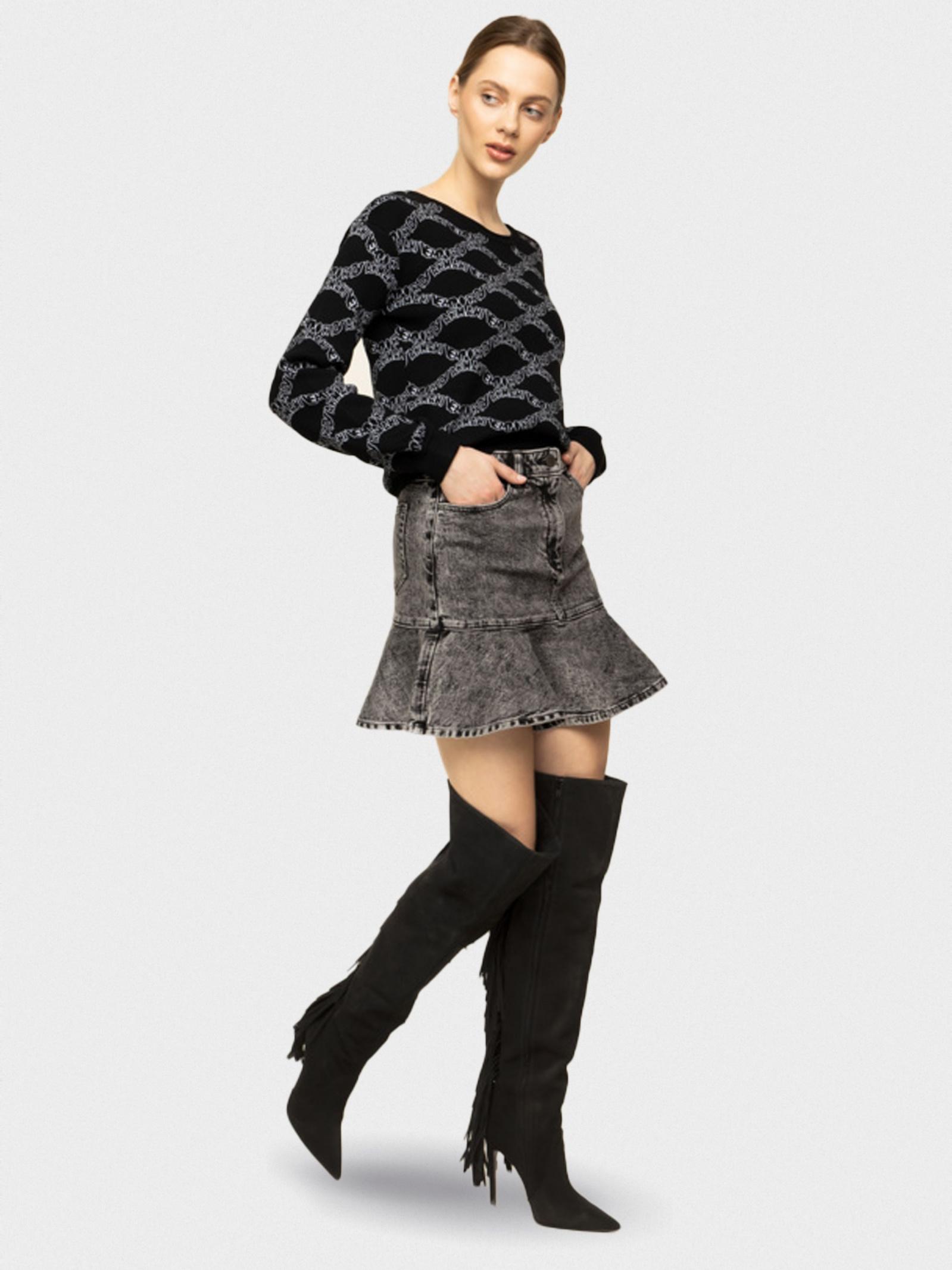 Кофты и свитера женские Emporio Armani модель 5P777 купить, 2017