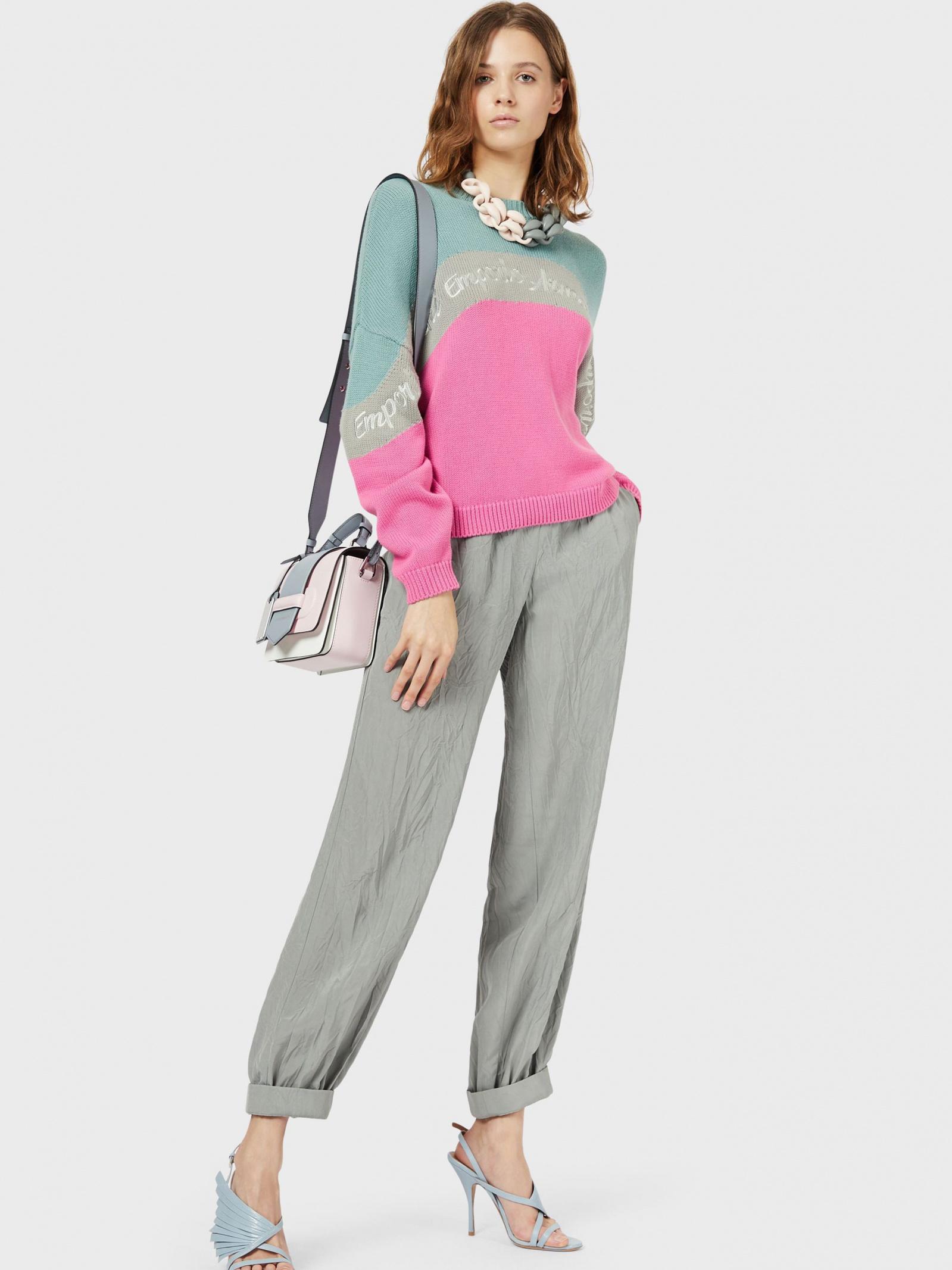 Кофты и свитера женские Emporio Armani модель 5P778 купить, 2017