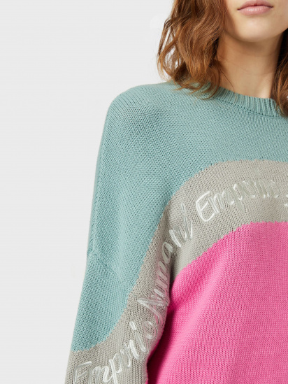 Кофты и свитера женские Emporio Armani модель 5P778 , 2017