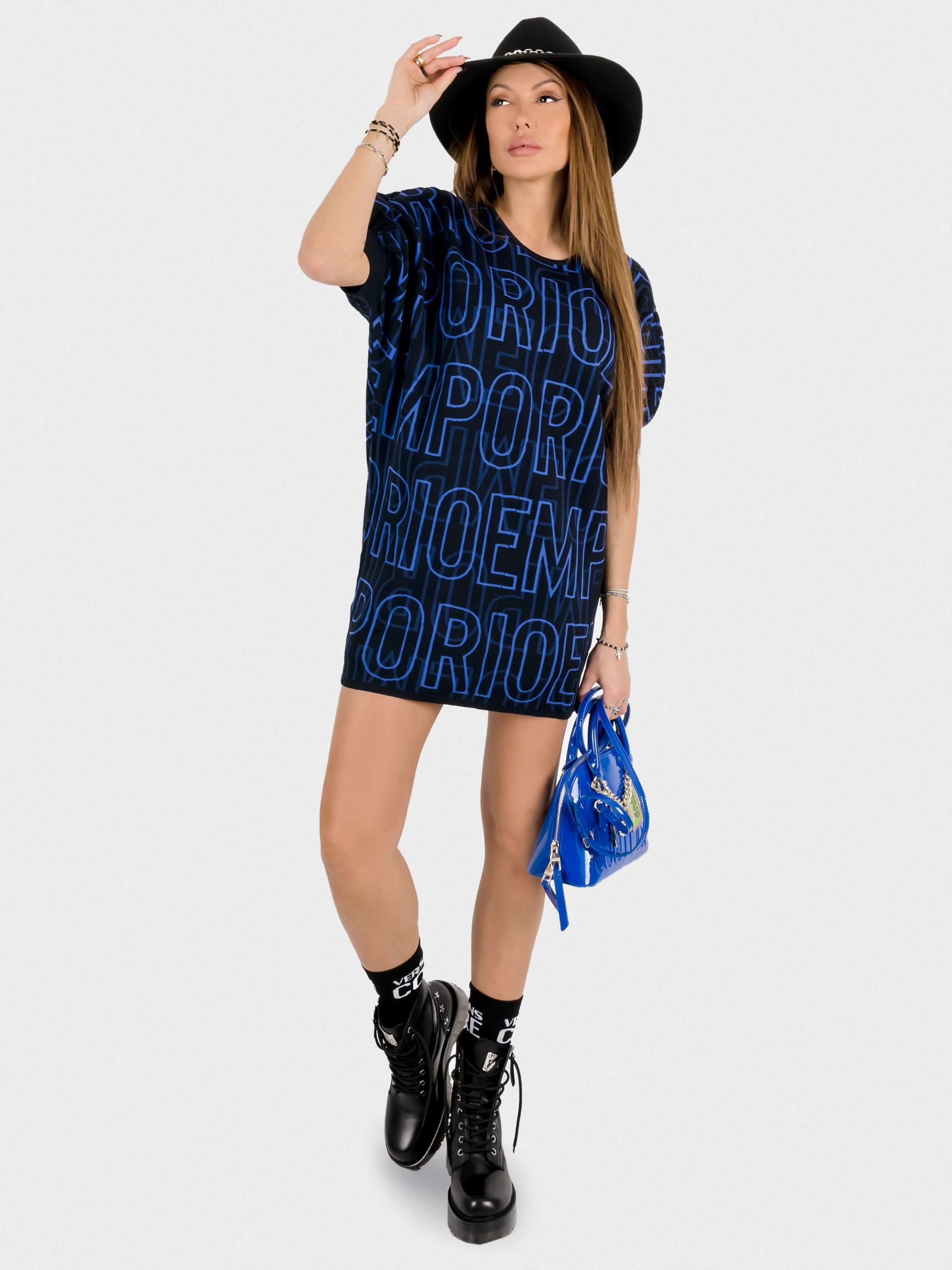 Кофты и свитера женские Emporio Armani модель 5P780 , 2017