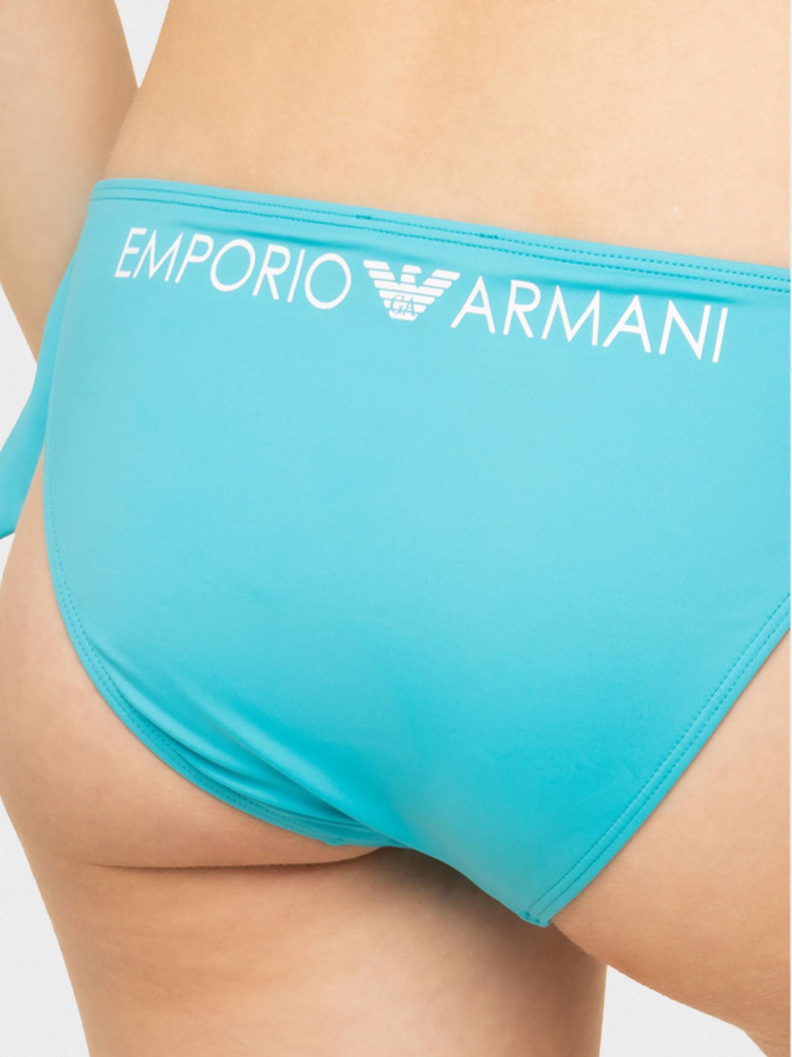 Купальник женские Emporio Armani модель 5P792 характеристики, 2017