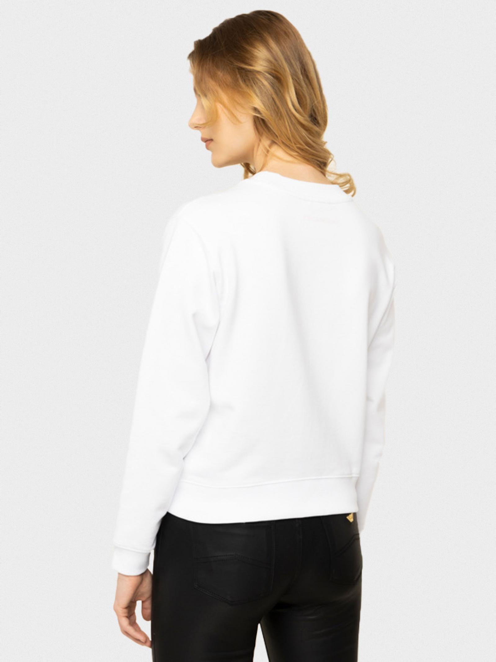 Кофты и свитера женские Emporio Armani модель 5P798 приобрести, 2017