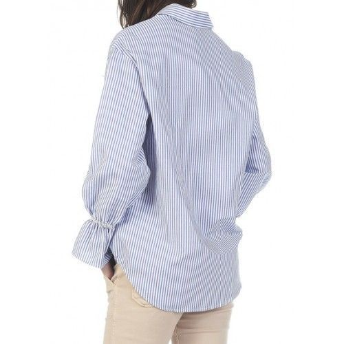 Emporio Armani Блуза женские модель 5P8 , 2017
