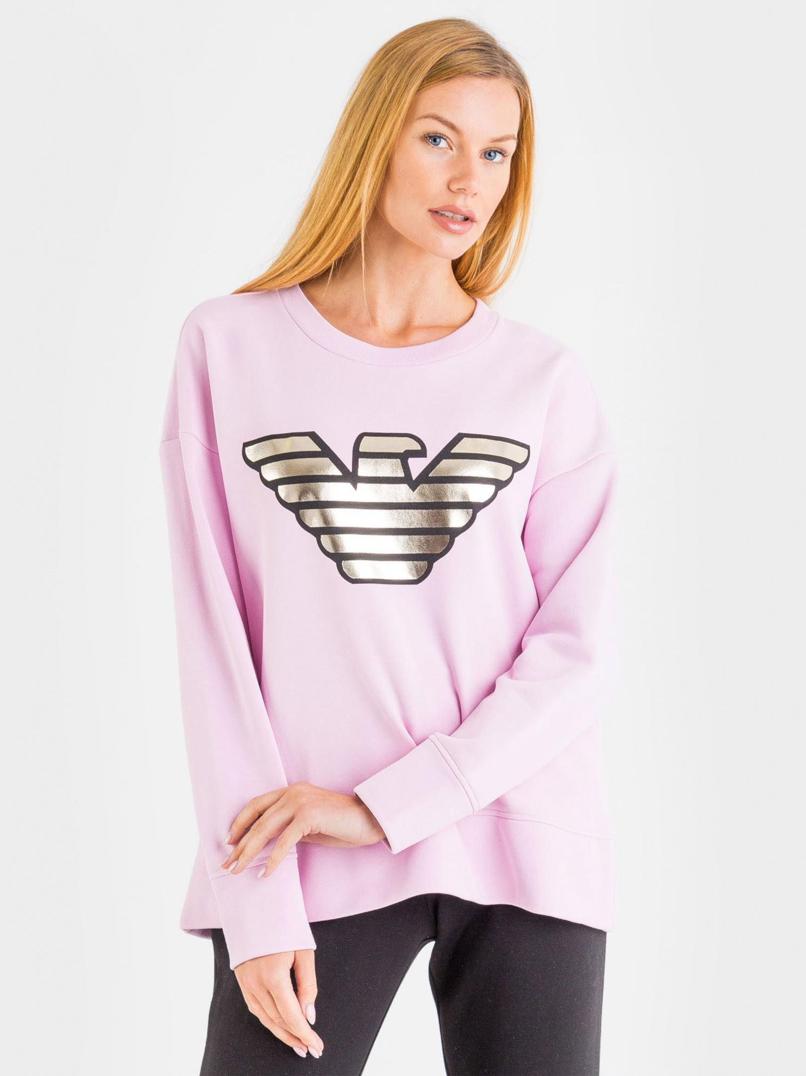 Кофты и свитера женские Emporio Armani модель 3H2M7J-2J60Z-0322 отзывы, 2017