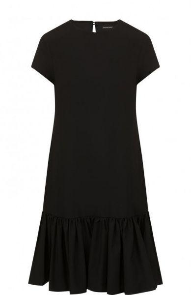 Платье для женщин Emporio Armani WOMAN DRESS 5P88 размеры одежды, 2017