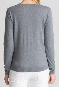 Пуловер женские Emporio Armani модель 5P96 отзывы, 2017