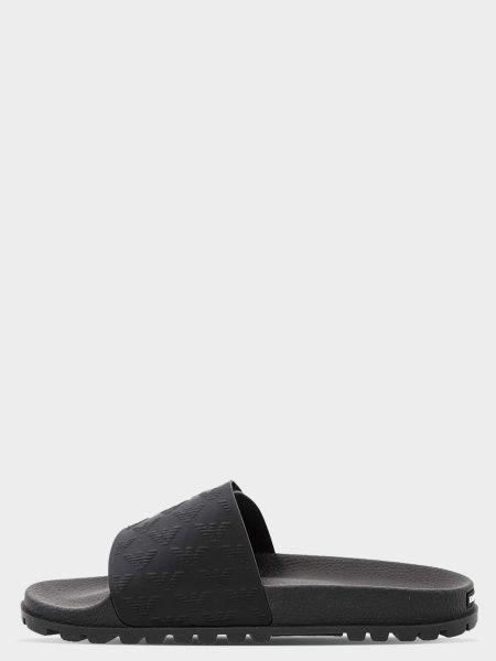 Шлёпанцы мужские Emporio Armani 5Q101 модная обувь, 2017