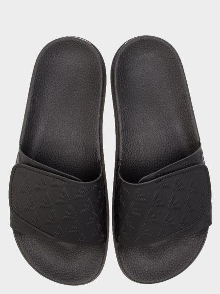 Шлёпанцы мужские Emporio Armani 5Q101 купить обувь, 2017