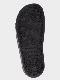 Шлёпанцы мужские Emporio Armani 5Q102 , 2017