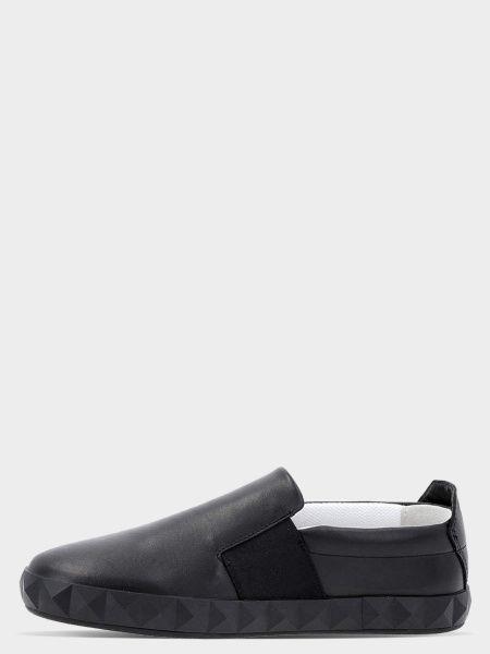 Мокасины мужские Emporio Armani 5Q103 модная обувь, 2017