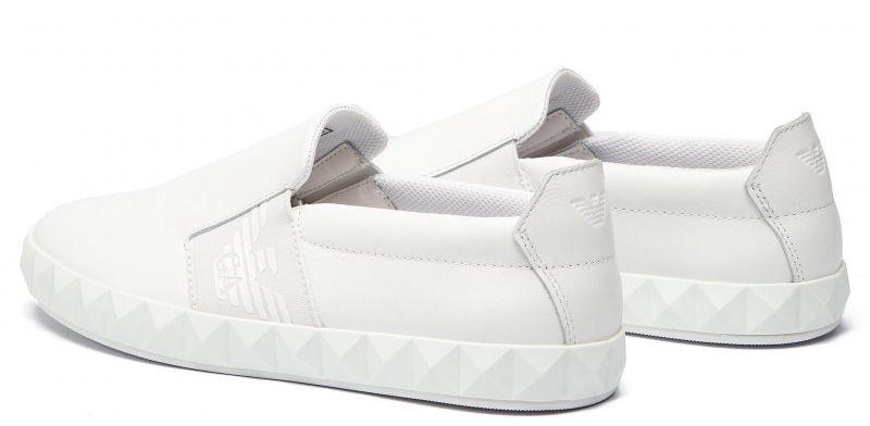 Мокасины мужские Emporio Armani 5Q104 размеры обуви, 2017