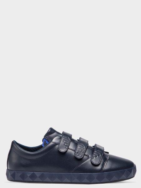 Кроссовки мужские Emporio Armani 5Q105 модная обувь, 2017
