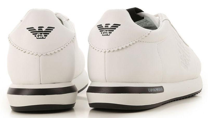 Кроссовки мужские Emporio Armani 5Q106 купить обувь, 2017