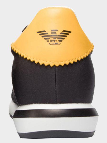 Кроссовки мужские Emporio Armani 5Q107 купить обувь, 2017