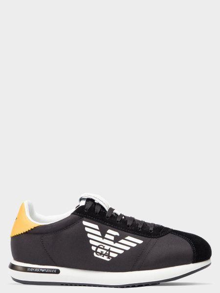 Кроссовки мужские Emporio Armani 5Q107 модная обувь, 2017