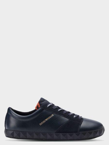 Купить Кроссовки мужские Emporio Armani 5Q112, Многоцветный