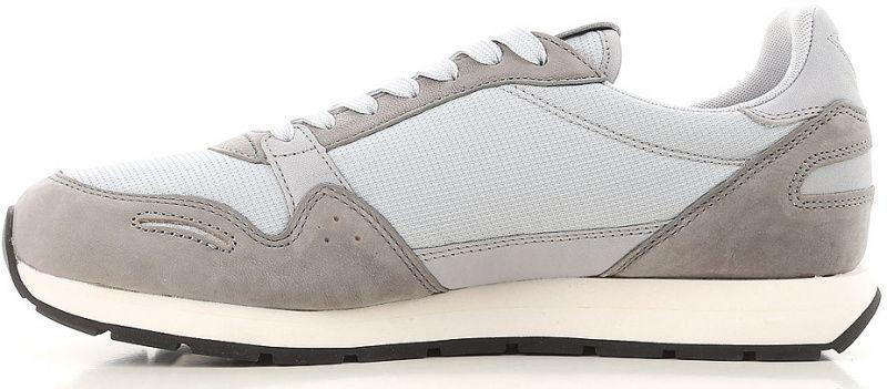 Кроссовки для мужчин Emporio Armani MAN SNEAKER 5Q20 брендовая обувь, 2017