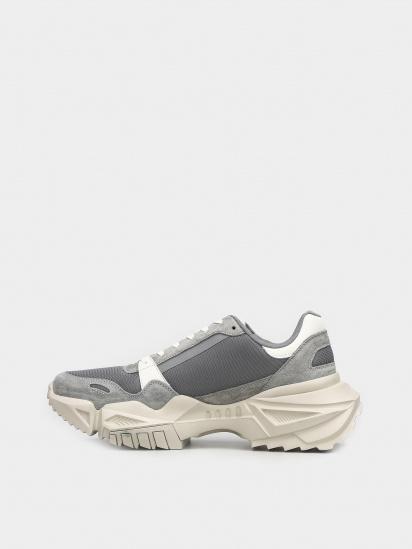 Кросівки для міста Emporio Armani модель X4X324-XM675-N485 — фото 2 - INTERTOP