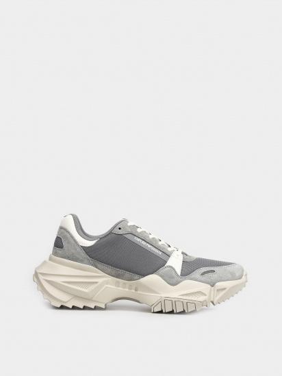 Кросівки для міста Emporio Armani модель X4X324-XM675-N485 — фото - INTERTOP