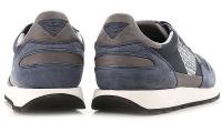 Кроссовки для мужчин Emporio Armani MAN SNEAKER 5Q21 брендовая обувь, 2017