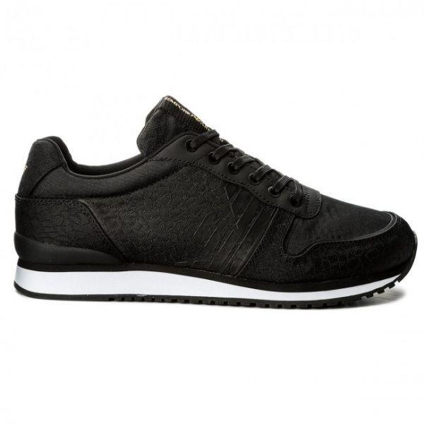 Кроссовки для мужчин Emporio Armani MAN SNEAKER 5Q28 модная обувь, 2017