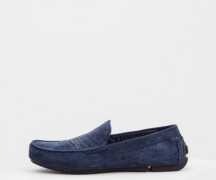 Мокасины для мужчин Emporio Armani MAN DRIVER SHOE 5Q5 цена обуви, 2017