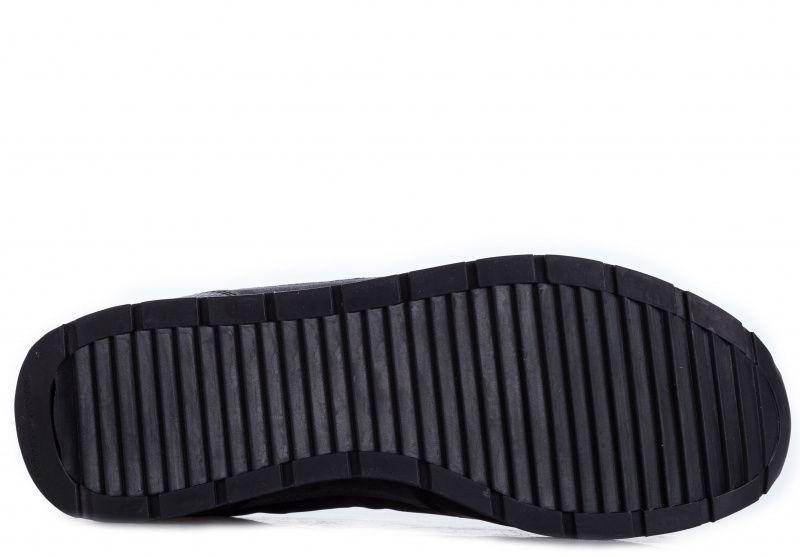 Кроссовки для мужчин Emporio Armani MAN LEATHER SNEAKER 5Q60 примерка, 2017