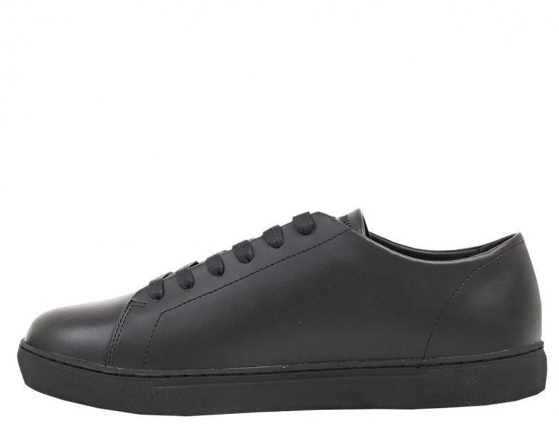 Кроссовки для мужчин Emporio Armani MAN LEATHER SNEAKER 5Q65 брендовая обувь, 2017