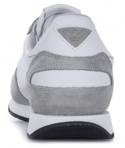 Кроссовки мужские Emporio Armani SNEAKER 5Q74 цена обуви, 2017