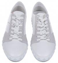 Кроссовки мужские Emporio Armani SNEAKER 5Q81 брендовая обувь, 2017